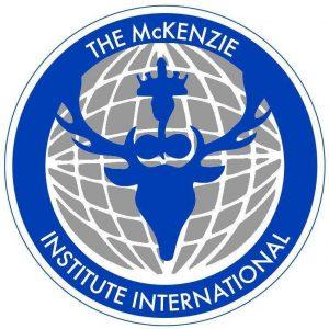 McKenzie är en vidareutbildning för fysioterapeuter vid rygg, nacke och ledbesvär.